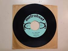 "JOKERS WILD:All I See Is You-I Just Can't Explain It-U.S. 7"" 67 Metrobeat 7-7941"
