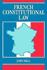 Französische Rechtswissenschaften