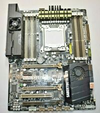 ASUS SABERTOOTH X79 Mother Board LGA 2011 NO I/O Shield Tested ready for resale