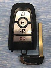 OEM 2017 Ford Fusion 4B W/ Trunk Smart Key - FCC: M3N-A2C93142300