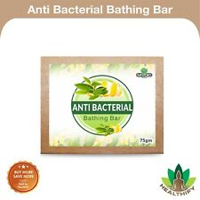 Myoc Tea Tree Oil, Lemon Peel,Triclosan,Vitamin E ,Glycerine Anti Bacterial Soap