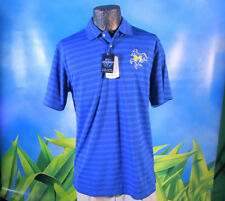 McNeese State Cowboys Official Logo Shirt Oxford Brand New w Tags sz S