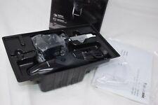 Panasonic Precision Trimming Wet / Dry Beard + Hair Trimmer ER-GB42-K
