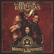 MONKEY BUSINESS MUSIC, Black Draugwath, , Very Good