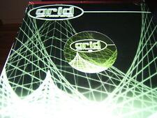 Zen – Tentacle / Jazz Drive 2000 NEW 12 inch Grid recordings