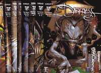 Auswahl = DARKNESS Neue Serie Heft 1 - 26 ( Infinity 2004-2008 ) Neuwertig