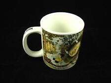 RARE Vintage Where the Wild Things Are Mug Linyi Silver Phoenix  Large