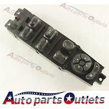for 97-01 Cherokee 4 Door Master Power Window Switch Front LH Left Door Driver