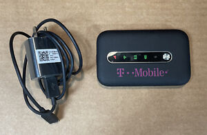 T-Mobile Coolpad WiFi Hotspot