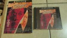 Skinner DVD - Under Your Skin - Ted Raimi, Ricki Lake, Traci Lords - 1993 PROMO
