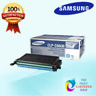 New & Original Samsung CLP-C660B Cyan Toner Cartridge CLP-610ND CLP-660N 5.5K