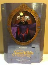 1998 EVIL QUEEN WALT DISNEYS SNOW WHITE GREAT VILLAINS COLLECTION