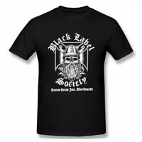 Men's Black Label Society Short Sleeve T Shirt