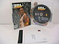NBA 07 (PS3) Playstation 3 Game, KOBE BRYANT