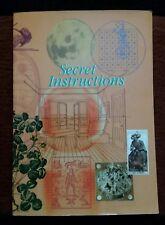 Secret Instructions