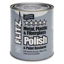 Flitz Premium Polishing Products Ca 03518-6 Multi Purpose Cream,Size 2 Lb.,Can