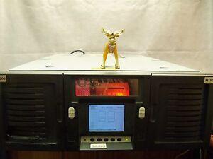 Quantum ATL1500 Tape Library Auto Loader