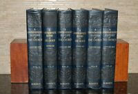 Complete 6 Volumes of A Comprehensive History of the Church by B.H. Roberts 1930