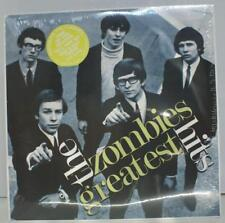 THE ZOMBIES - THE GREATEST HITS - ROCK VINYL LP SEALED
