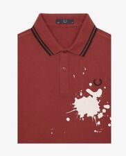 Brand New With Tags Fred Perry Limited Edition Polo Shirt