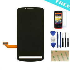 For Nokia Lumia 700 LCD Display Touch Screen Glass Digitizer Replacement Black