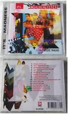 Madness - Classic Tracks / Baggy Trousers, House Of Fun,... 1999 CD OVP/NEU
