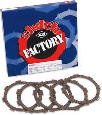 KG Clutch Factory Pro Clutch Disc Set Suzuki RM250 88-89 RMX250 89 94-01 KG035-8