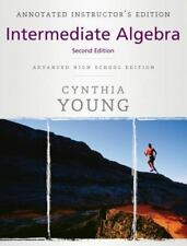 Annotated Instructor's Edition Intermediate.. 9780470537381 by Young, Cynthia Y.
