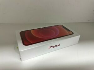 Apple iPhone 12 mini RED - 64GB (Vodafone)
