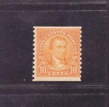 US Scott 603 MNH