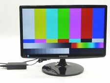 "SAMSUNG SYNCMASTER S22A100N 21.5"" LED WIDESCREEN DISPLAY MONITOR VGA 1920*1080"