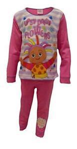 New ITNG Girls Pyjamas Upsy Daisy - 18Mnths to 5Yrs - Free 1st Class Postage