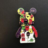 Vinylmation Mystery Jumbo Collection Urban #7 Flowers LE Disney Pin 83820