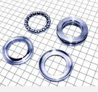 778706 Lenkkopflager DKW NZ IZH 350 49 56 JUPITER Planeta bearing  steering NEU