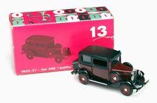 """RIO-MODELS  13 - FIAT - 508 """"Balilla"""" 1932-37"""