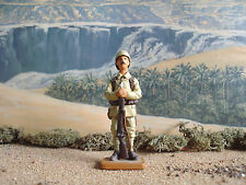 Del Prado World War 1 Turkish soldier 1:32 painted