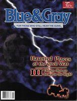 Blue & Gray Fall 97 Haunted Gettysburg Kelton House Thalian Hall Irish Brigade