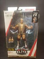 Mattel WWE Elite 64 Pete Dunne Target Exclusive Wrestling Figure Rare HTF