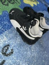 Baby Puma Shoes Size 5