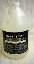 New listing Flame stop 1 fire retardant for indoor especially for wood and thatch 1 gallon