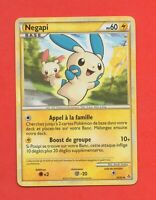 CARTE POKEMON TRADING CARD GAME libérera Nº 34//95 MINUN