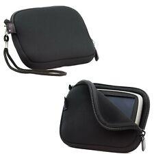 Sat Nav Case Cover For TomTom Go Basic Essential Via Start Premium 6'' Carry Bag