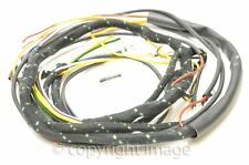BSA C11 Wiring Harness 1939-53