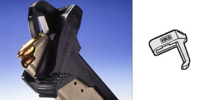 HKS Magazine Speedloaders, MagLoaders, 14 models to choose from for most pistols