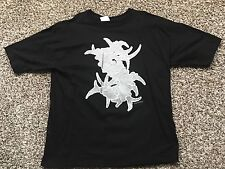Sepultura 90's T Shirt Size G