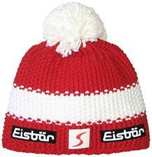 Eisbär Star SP - gorro con Pompón Otoño/invierno unisex color multicolor -...
