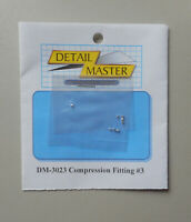 """.100/"""", 1 ft Detail Master #1307 1:24//1:25 Scale Braided Line #7 Model Detail"""