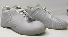 ADIDAS T-MAC 3 All Star Men's Basketball Shoes White SIZE 12 AQ7993 NEW