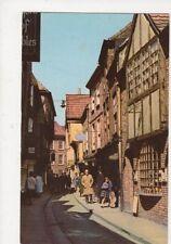 The Shambles York 1971 Postcard 576a