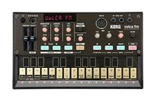 Korg Volca FM Digital Synthesizer From Japan Free Shipping